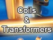 Coils & Transformers