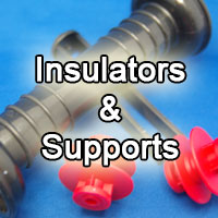 Insulators & Supports