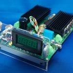 Frequency Control H-Bridge