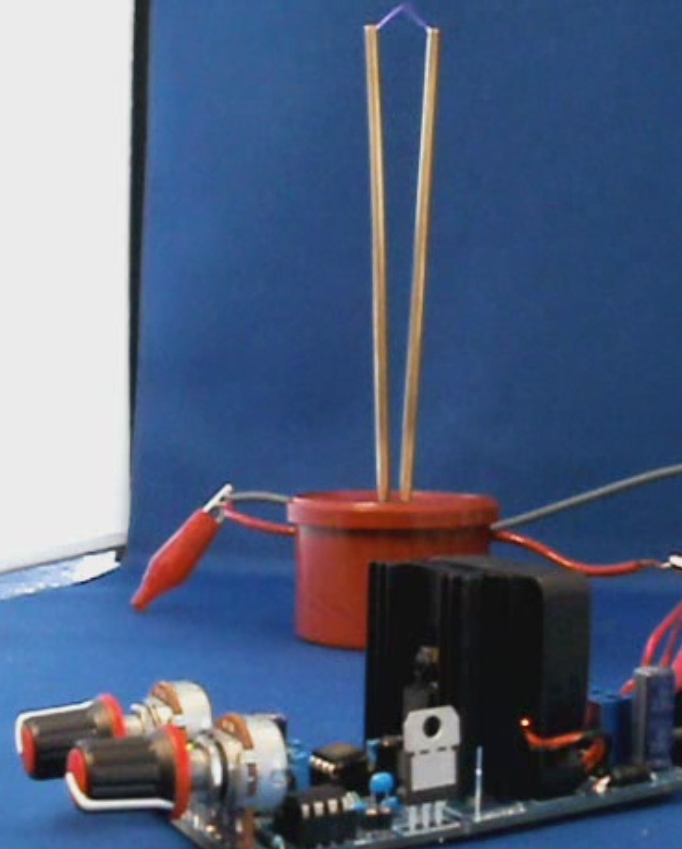 Spark coil uses - Custom Electronics, PWM Circuits ... on