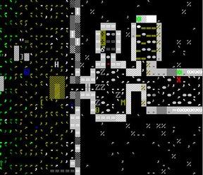 Dwarf Fortress Colony
