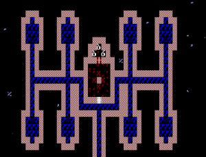Dwarf Fortress Gear Stick