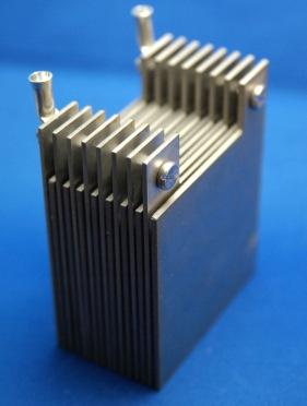 HHO Electrodes