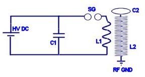 diy mini tesla coil rmcybernetics rh rmcybernetics com