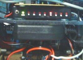 Sensor Multiplexer
