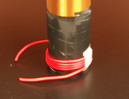 Diy Homemade Sstc Tesla Coil Rmcybernetics