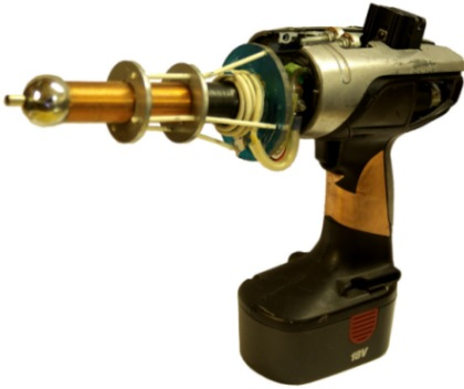 Plasma Gun New