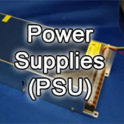 Power Supplies (PSU)