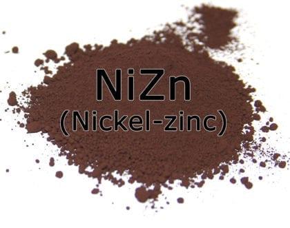 Nickel Zinc